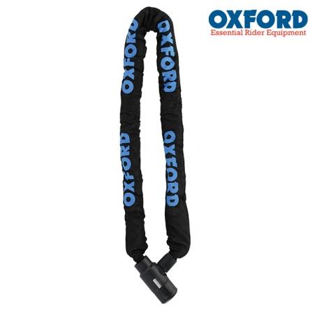 Zámek řetězový OXFORD GP10 - 1,5M