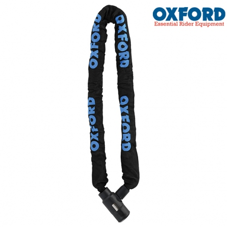 Zámek řetězový OXFORD GP10 - 1,2M
