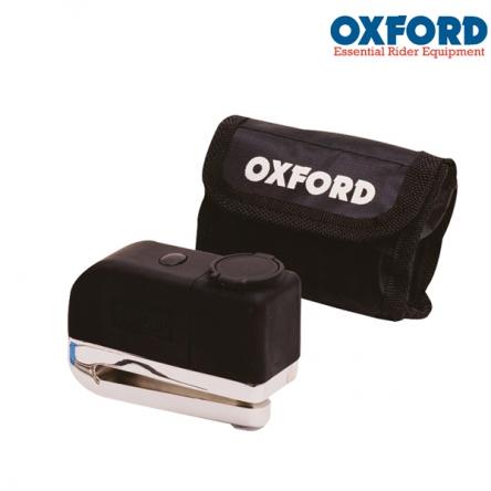 Zámek kotoučové brzdy OXFORD Screamer