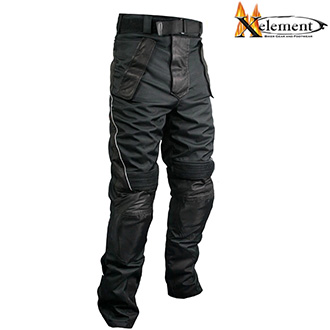 Kalhoty XELEMENT ROAD RASH