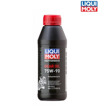 Převodový olej MOTORBIKE 75W-90 - 500ml