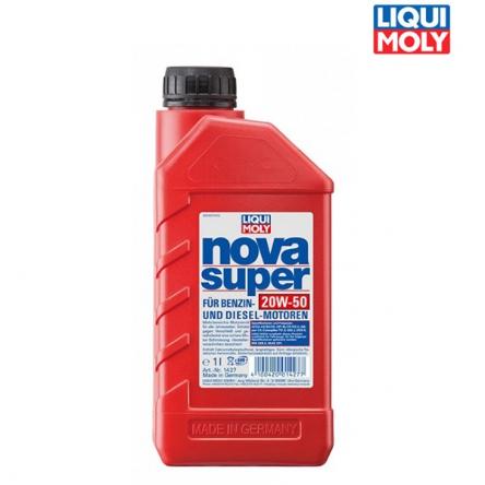 Motorový olej 4T 20W-50 NOVA SUPER - 1L