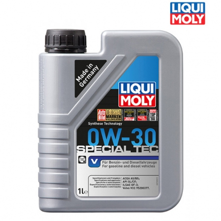Motorový olej 4T 0W-30 SPECIAL TEC V - 1L