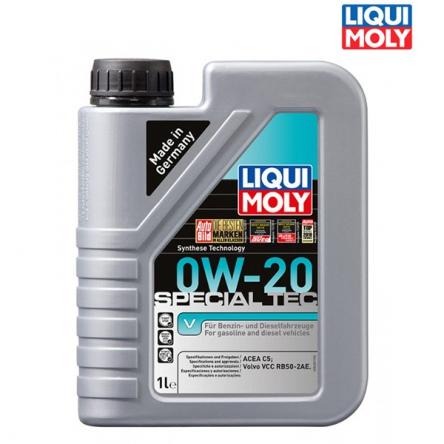 Motorový olej 4T 0W-20 SPECIAL TEC V - 1L