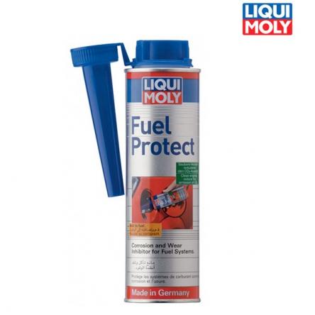 Ochrana benzinového systému - 300ml