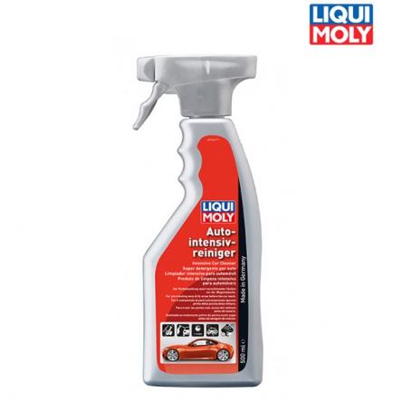 Intenzivní čistič pro auto - 500ml