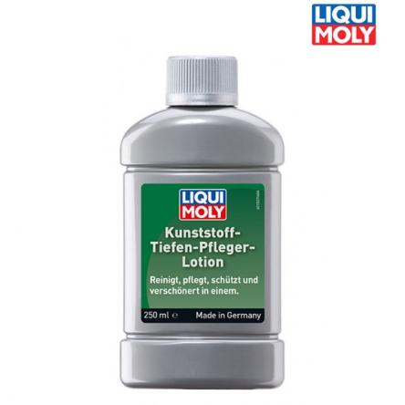 Hloubkový čistič plastů emulze - 250ml