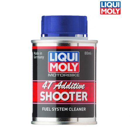Přísada do paliva 4T SHOOTER - 80ml