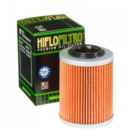 Olejový Filtr HifloFiltro - HF152