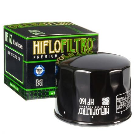 Olejový Filtr HifloFiltro - HF160