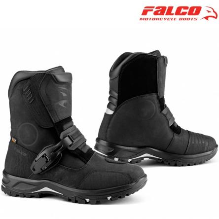 Boty FALCO 120 MARSHALL BLACK