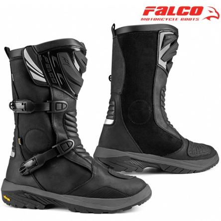 Boty FALCO 412 MIXTO 3 ADV BLACK