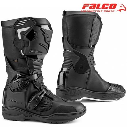 Boty FALCO 415 AVANTOUR EVO BLACK