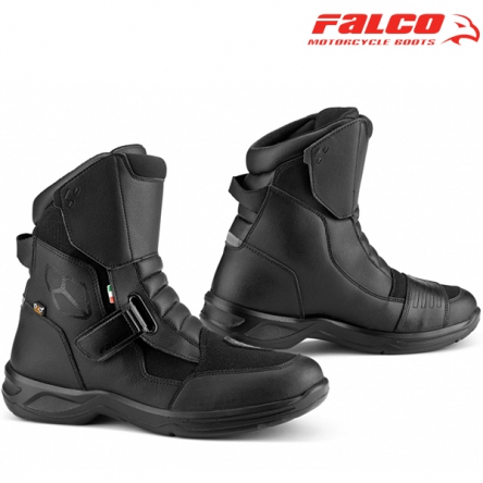 Boty FALCO 483 LAND 2 BLACK