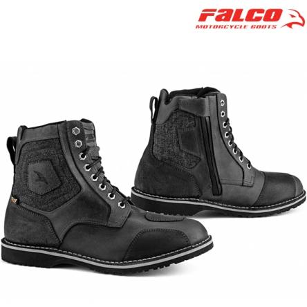 Boty FALCO 838 RANGER BLACK