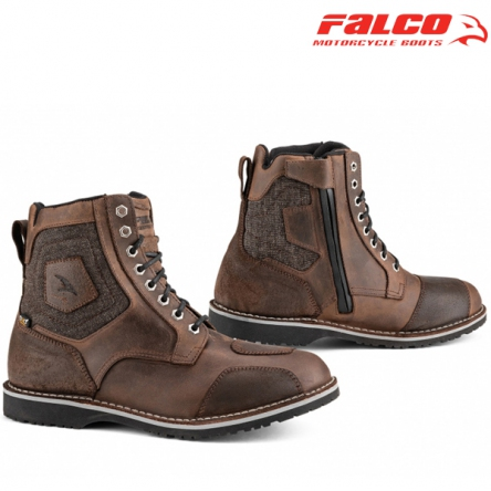 Boty FALCO 838 RANGER DARK BROWN