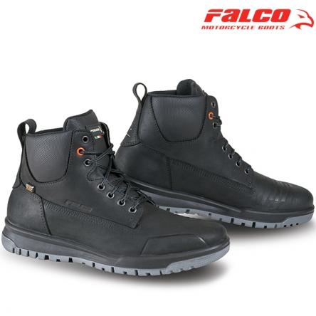 Boty FALCO 874 PATROL BLACK