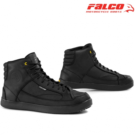 Boty FALCO 869 YUMAN BLACK