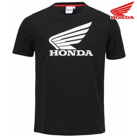 Tričko pánské HONDA CORE 2 20 černé