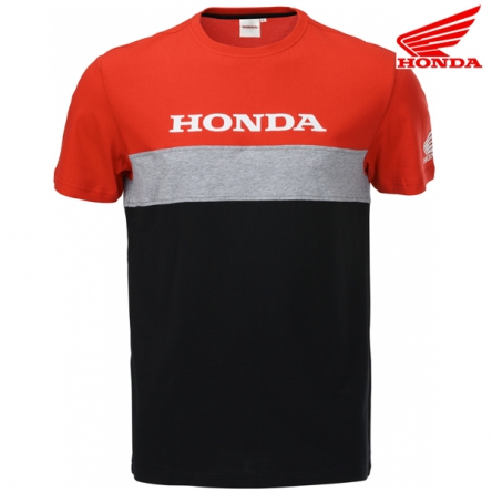 Tričko pánské HONDA CORE 1 20 BRG