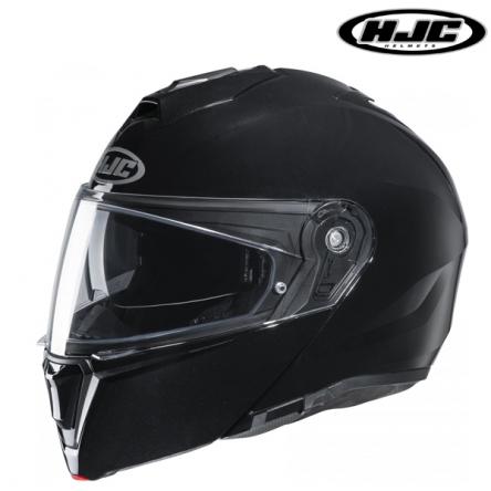 Helma HJC i90 BLACK