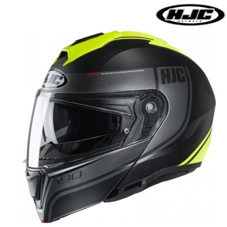 Helma HJC i90 DAVAN MC4HSF