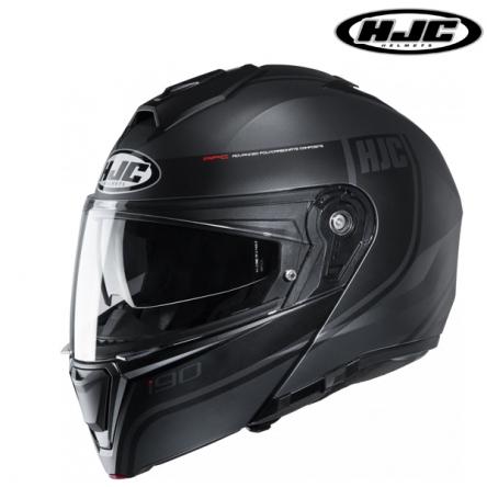 Helma HJC i90 DAVAN MC5SF
