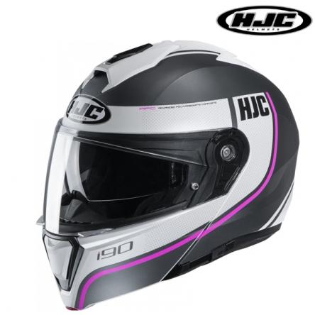 Helma HJC i90 DAVAN MC8SF