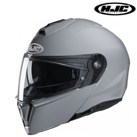 Helma HJC i90 GREY