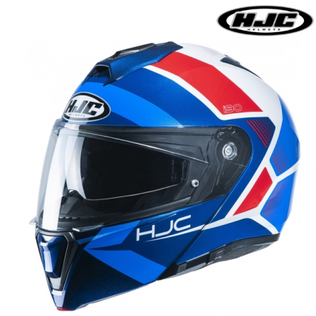Helma HJC i90 HOLLEN MC21