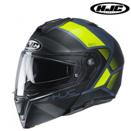 Helma HJC i90 HOLLEN MC4HSF