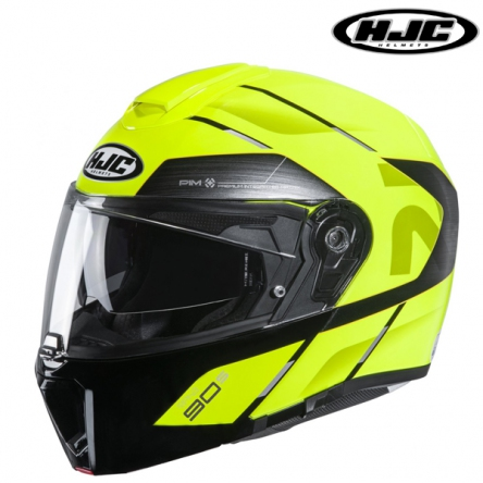Helma HJC RPHA 90S BEKAVO MC3H