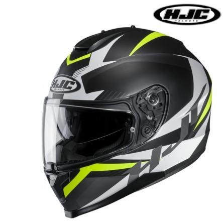 Helma HJC C70 Troky MC4HSF