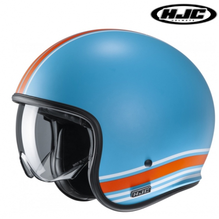 Helma HJC V30 SENTI MC27SF