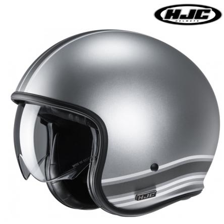 Helma HJC V30 SENTI MC10SF