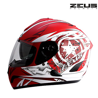 Helma ZEUS SHADER STREET RED