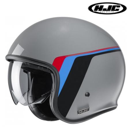 Helma HJC V30 OSOR MC5