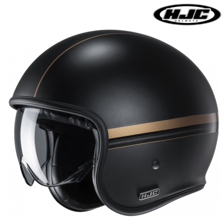 Helma HJC V30 EQUINOX MC9SF