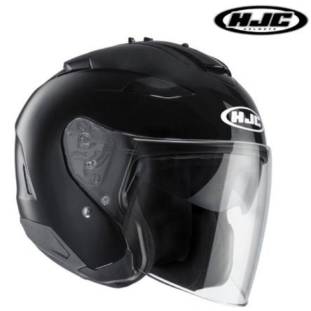 Helma HJC IS-33 II BLACK
