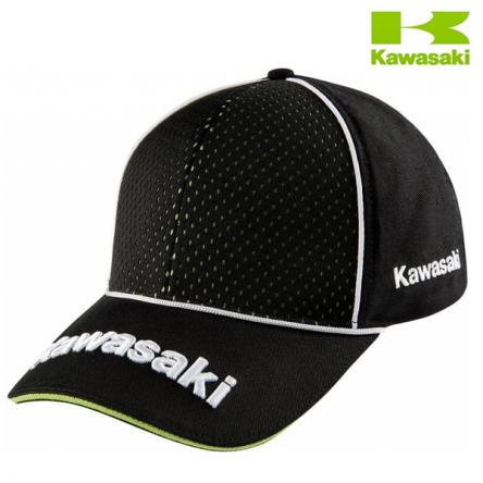 Kšiltovka KAWASAKI SPORTS Cap