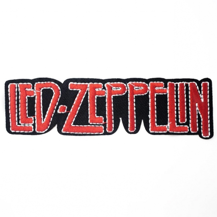 Nášivka Led Zeppelin malá