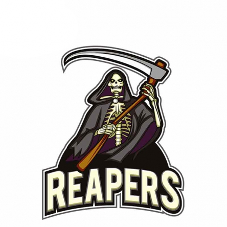 Nálepka Reapers