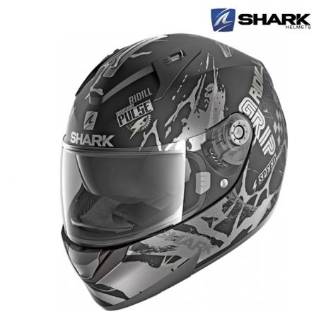 Helma SHARK RIDILL 1.2 DRIFT-R MAT KAS