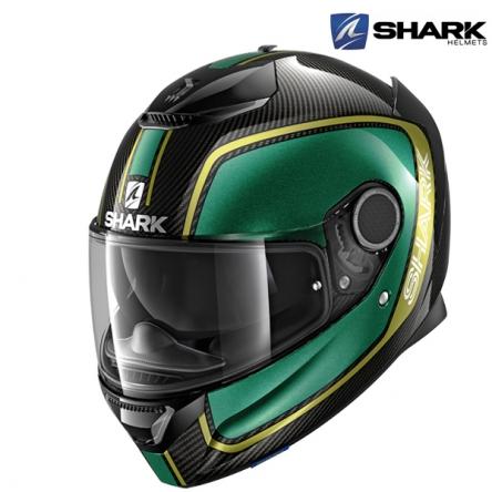 Helma SHARK SPARTAN CARBON 1.2 PRIONA DGQ