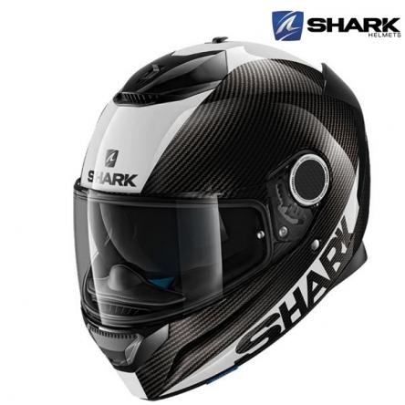 Helma SHARK SPARTAN CARBON 1.2 SKIN DWS