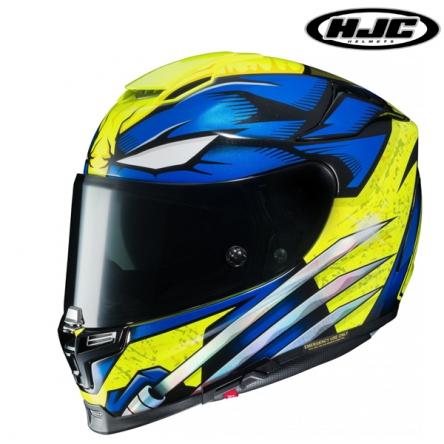 Helma HJC RPHA 70 Wolverine MC3H