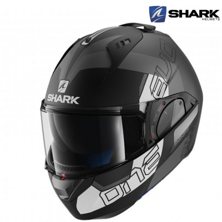 Helma SHARK EVO-ONE 2 SLASHER MAT KAW