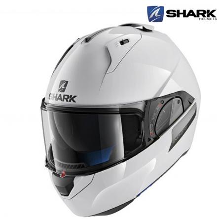 Helma SHARK EVO-ONE 2 BLANK WHU