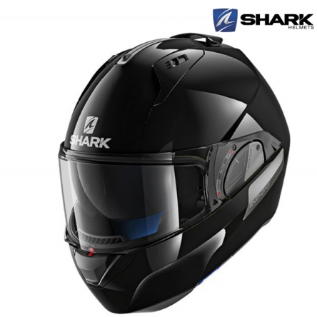 Helma SHARK EVO-ONE 2 BLANK BLK