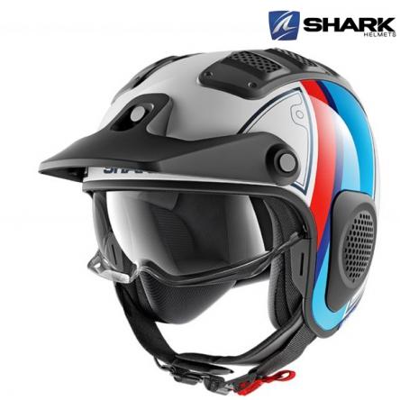 Helma SHARK X-DRAK TERRENCE WBR